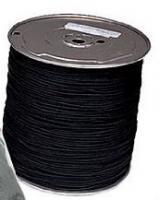 Liberty Mountain Black Para Cord, 3000'