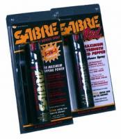 Sabre Sabre Red (Red Pepper & UV Dye) 4.36oz Police Magnum
