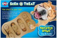 Seek A Treat Shuffle Bone Game