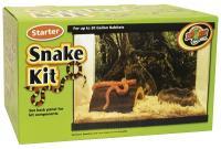 Repti Habitat Snake Kit