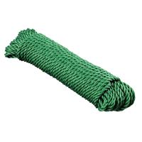 "Coleman Poly Rope - 50' x .25"" - Green"