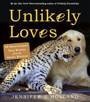 Workman Publishing Unlikely Loves