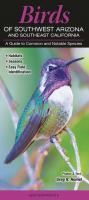 Quick Reference Publishing Birds of Southwest Arizona and Southeast California