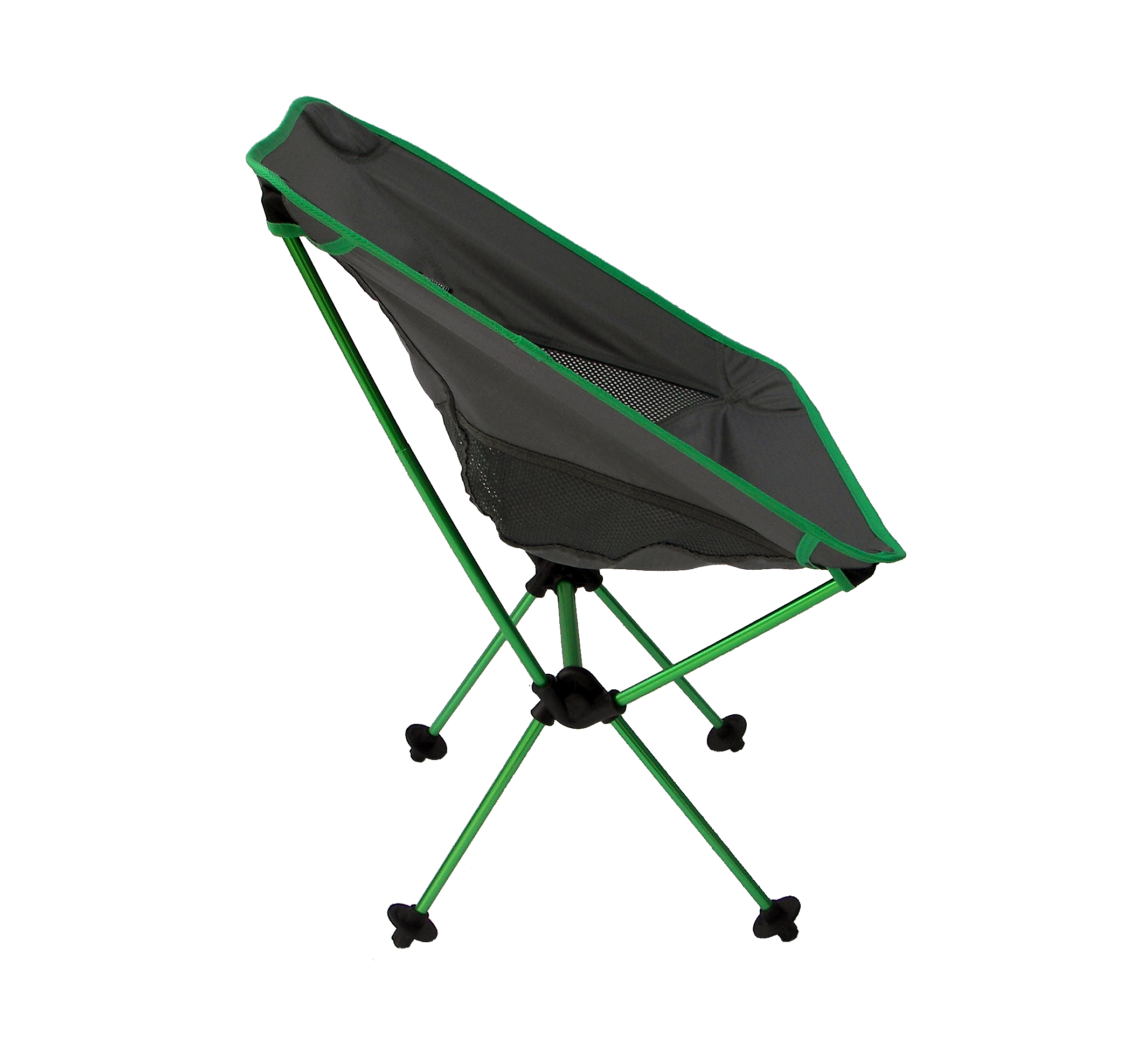 Chair Joey Camping Chair Green