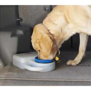 Pet Feeders/Fountains by Portablepet