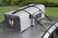 Rightline Gear 100D90 Car Top Duffle Bag, 4.3 cu ft