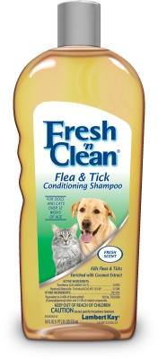 Fresh N Clean F/t Sham 18fl Oz