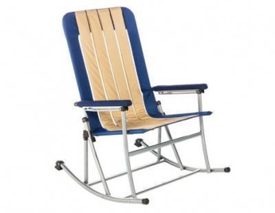 Kamp-Rite Folding Rocking Chair