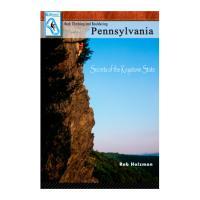Adirondack Rock Publishing Blue Lines-adirondack Ice Guid