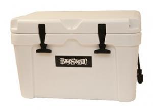 Bayou Classic 25 Liter Cooler - White