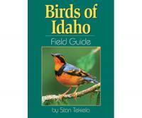 Adventure Publications Birds Idaho Field Guide