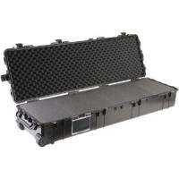 Pelican Products 1770 Long Case, Black with Foam