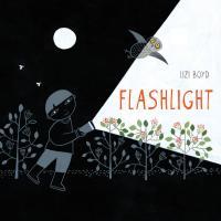 Chronicle Books Flashlight Children's Picture Book