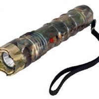 Mini Volta Stun Gun Flashlight