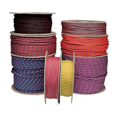 ABC 7mm X 300' Cord Assorted Light Colors