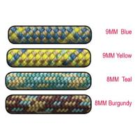 New England Ropes Unity 9mmx60m Yellow 2xdry