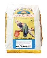 Vita Small Hookbill 25#