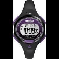 Timex Ironman 10-Lap Watch - Mid-Size - Purple/Black