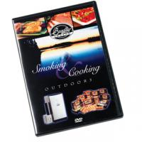 Bradley Technologies Smoking Foods DVD