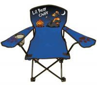 Wilcor Child Chair, Bear