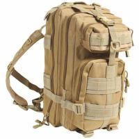 Humvee Transport Gear Bag, Tan