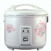 Tiger JNP1000 5.5 Cup Electronic Rice Cooker / Warmer
