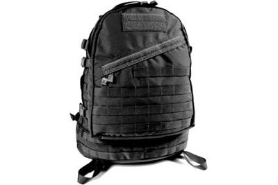 Blackhawk Product Group Ultralight 3-Day Assault Pack Blk