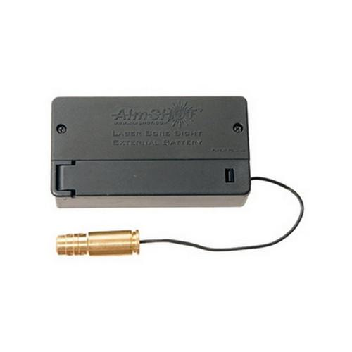 Aimshot Bore Sight 9mm with External Battery Box