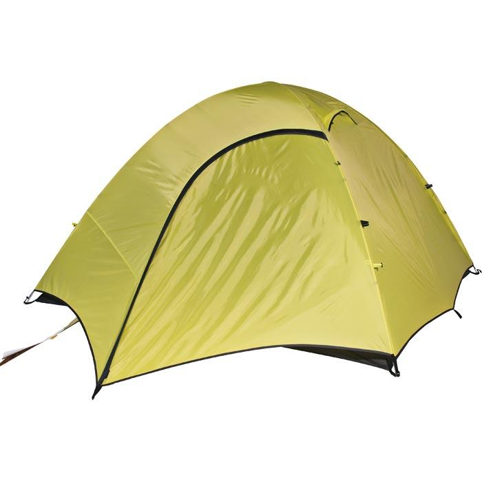 Peregrine Radama 3 Tent + Footprint Combo