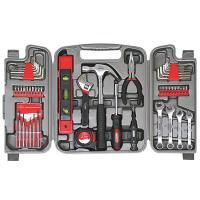 Apollo Tools 53 Piece Household Tool Kit