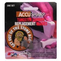 Replacement Blades AccuSharp/SturdyMount Sharpener