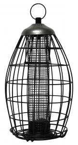 Wire Caged Feeders by Heath
