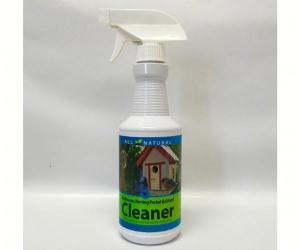 Bird House Accessories by Care Free Enzymes