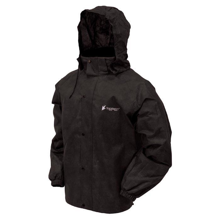 All Sport Rain Suit Black, Small
