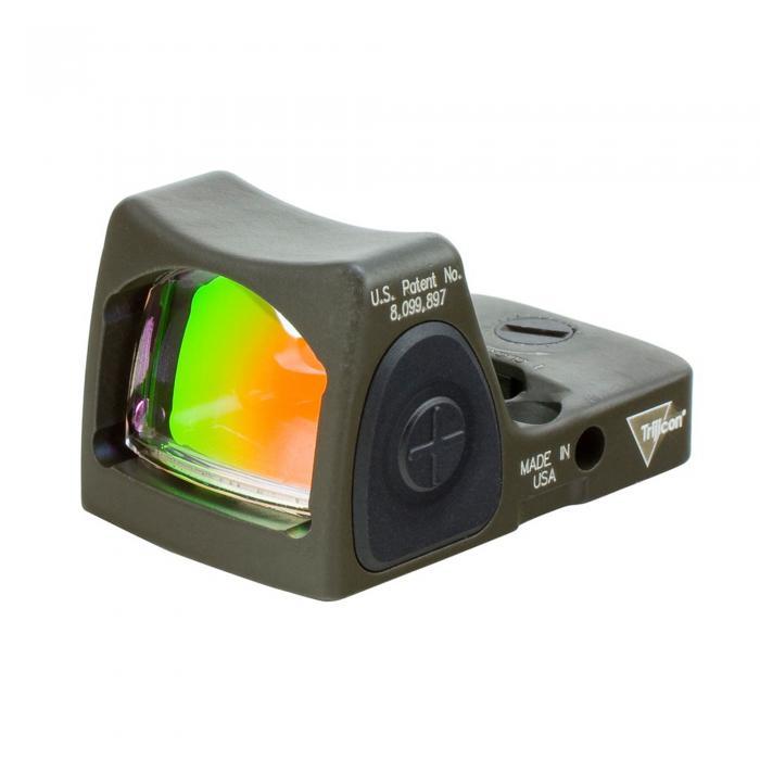 RMR Sight (LED)-3.25 MOA Red Dot,CK ODG