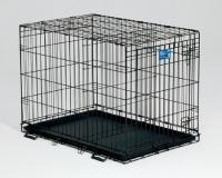 Midwest Metals Midwest Life Stages Dog Crate Ls-1648 48L X 30W X 33H