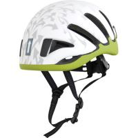 Singing Rock Terra II Helmet - Green