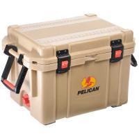 Pelican Elite Cooler 45 Qt. Tan