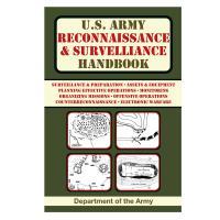 ProForce U.S. Army Reconnaissance & Surveillance