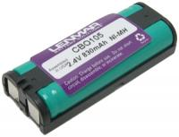 Lenmar CB0105 Replacement Battery For Panasonic Hhr-p105