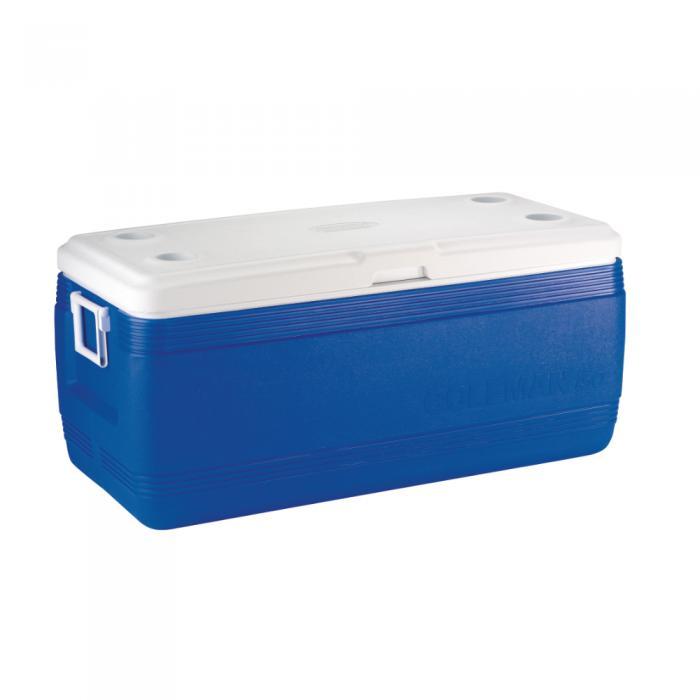 Coleman 150 Qt. Cooler - Blue
