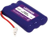 Lenmar CBD958 Phone Battery - Replaces GE TL26158/TL96158