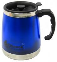 Chinook Coffee Press Mug, 16oz