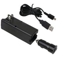 Rand Mcnally 0-528-00278-3 3-In-1 Universal Charger