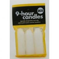 Industrial Revolution Original Candles - 3 Pack