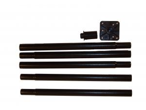 Mounting Poles & Hardware by Heritage Farms