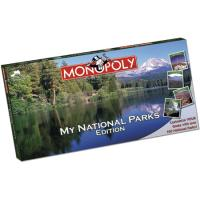 Monopoly - My National Parks