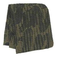 ProForce Sniper Face Veil / Scarf Cotton Camo