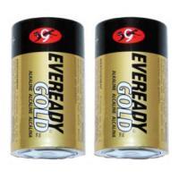 Energizer Eveready C /2