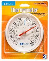 Headwind Dial Thermometer w/Bracket 5.5 inch